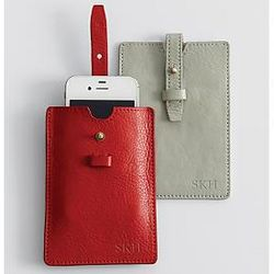 iPhone Protective Leather Sleeve