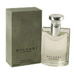 Bvlgari Men's Eau De Toilette Spray