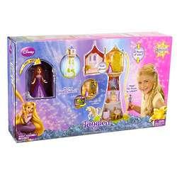 Disney Princess Rapunzel'S Magical Tower Playset