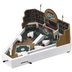 Tabletop Baseball Game