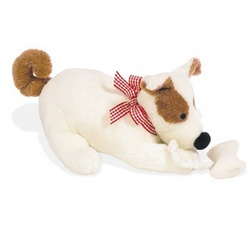 Puppy Musical Pull Toy
