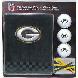 Green Bay Packers NFL Premium Gift Set
