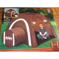 Indoor Outdoor Children's Football Tent