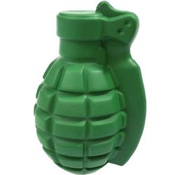Grenade Foam Stress Toy