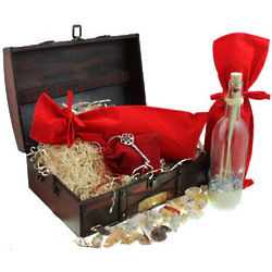 Loves Journey Message in a Bottle Edition and Chest