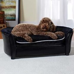 Panache Ultra Plush Pet Bed