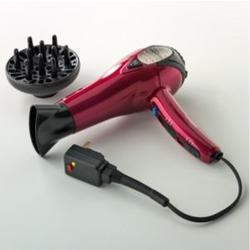 Infiniti™ Cord Keeper™ Ionic Hair Dryer