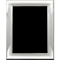 Classic Sterling Silver Picture Frame