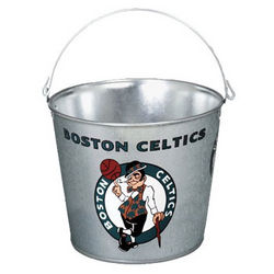 Boston Celtics Pail