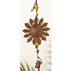 Summer Sunflower Chime