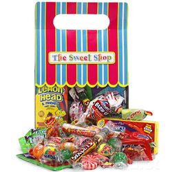 Sweet Shop Candy Box