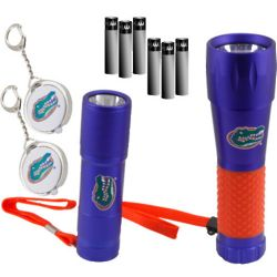 Florida Gators LED Flashlights