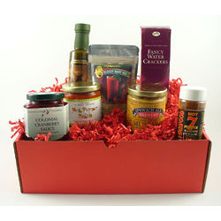 Condiment and Sauce Gift Box