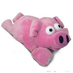 Slingshot Flying Pig