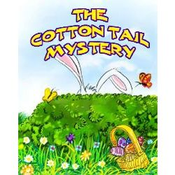 The Cotton Tail Mystery Personalized Book