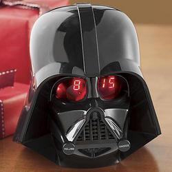 Darth Vader Clock/Radio/Alarm
