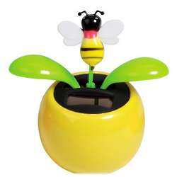 Solar Dancing Bee