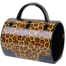 Leopard Sassy Handbag Mug