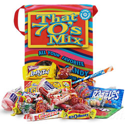 That 70's Mix Candy