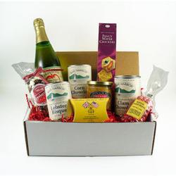 Massachusetts Lunch Gift Box