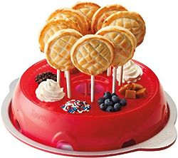 Pie Pops Mold Kit
