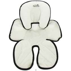 Infant Reversible Head and Body Support Snuzzler
