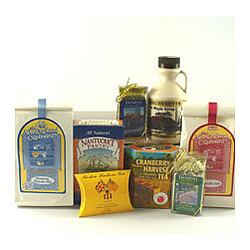 Pancake Breakfast Gift Box