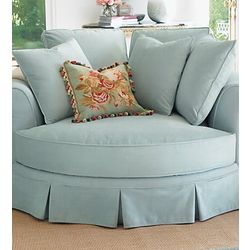 Canoodle Lounging Chair