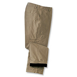 Fleece Lined UnderWader Pants