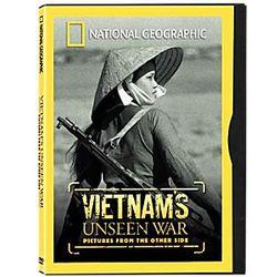 Vietnam's Unseen War DVD