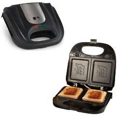 Detroit Tigers Sandwich Press