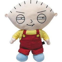 Family Guy Stewie Golf Headcover