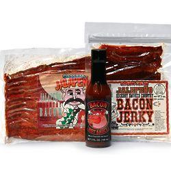 Burnin' Bacon Love Bundle