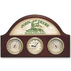 John Deere Weather Center