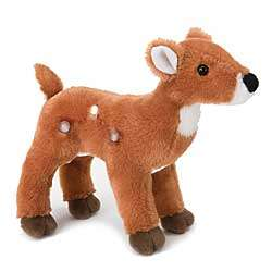Pippin Deer Plush Stuffed Animal