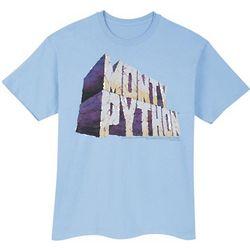 Monty Python Stone Logo T-Shirt