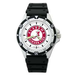 University of Alabama Option Watch