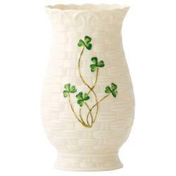 Kylemore Belleek Vase