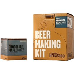 Chocolate Maple Porter Beer Making Kit