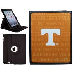 Tennessee Volunteers Watermark iPad Swivel Cover
