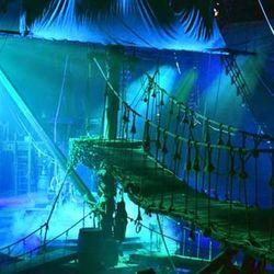 Orlando Pirates Dinner Adventure for 1