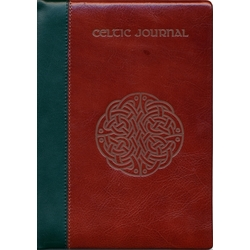 Leather Celtic Journal