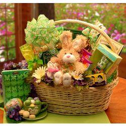 Easter Festival Deluxe Gift Basket