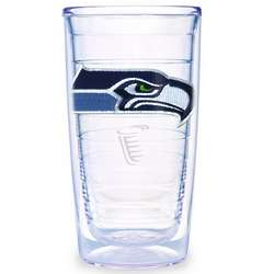 Seattle Seahawks Tervis Tumbler Set