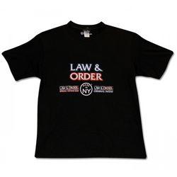 Law & Order NY T-Shirt