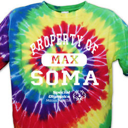 Property of Soma T-Shirt