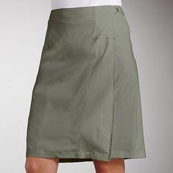 Women's UPF 50+ Wrap Skirt