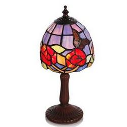 Butterfly Kisses Memory Lamp