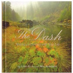 The Dash Book and Movie