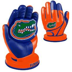 Florida Gators Logo in Glove Figurine